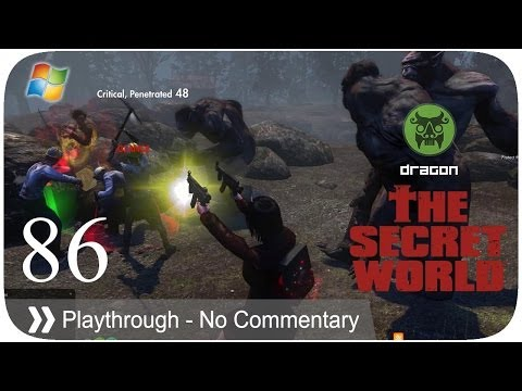 The Secret World - Pt.86 [Dragon]