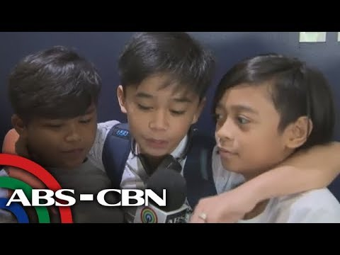 UKG: TNT Boys, 'dream come true' ang maka-perform ang Aegis