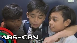UKG: TNT Boys, 'dream come true' ang maka-perform ang Aegis