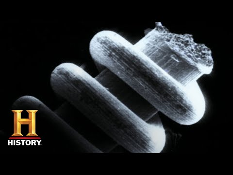 Ancient Aliens: Ancient Nanostructures (Season 11) | History