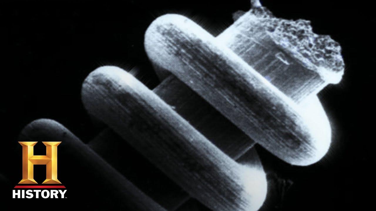 Ancient Aliens: Ancient Nanostructures (Season 11)   History
