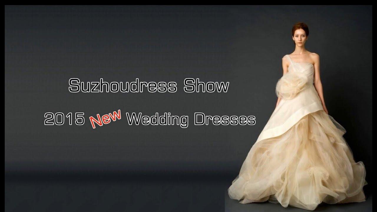 f497617990 suzhoudress show 1 - YouTube