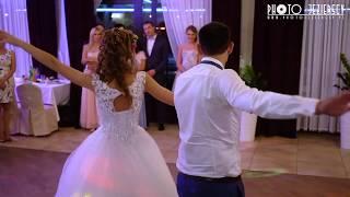 Piękny pierwszy taniec Moniki i Daniela / Rihanna - Love On The Brain / STT Jaroszyńskich MP3