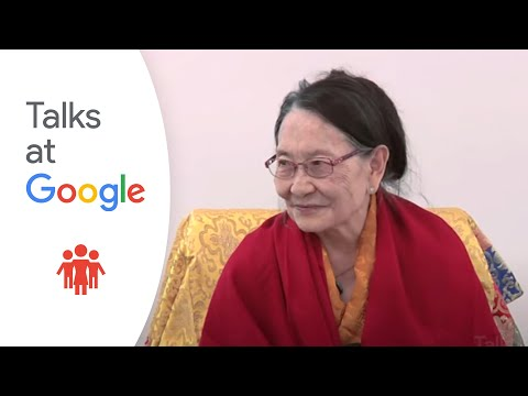 "Dagmola Sakya: ""Women's Social Role: Past, Present and Future"" | Talks at Google"
