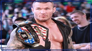 EVERY WWE UNITED STATES CHAMPION (2003-2018) UPDATED