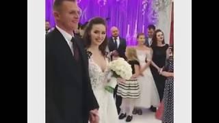 Свадебный банкет Дмитрия Тарасова проходил в отеле The Ritz-Carlton
