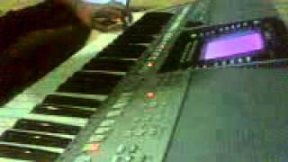 MASA LALU MIDI DANGDUT YAMAHA 710 BY DWI