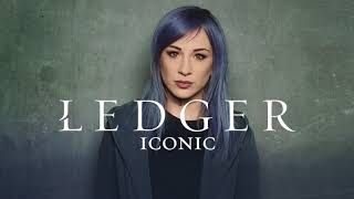 LEDGER: Iconic (Official Audio)