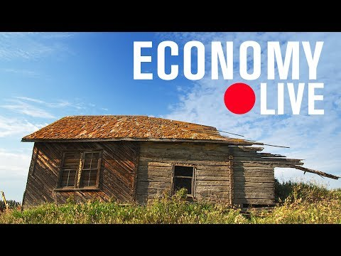 Rural poverty in America | LIVE STREAM