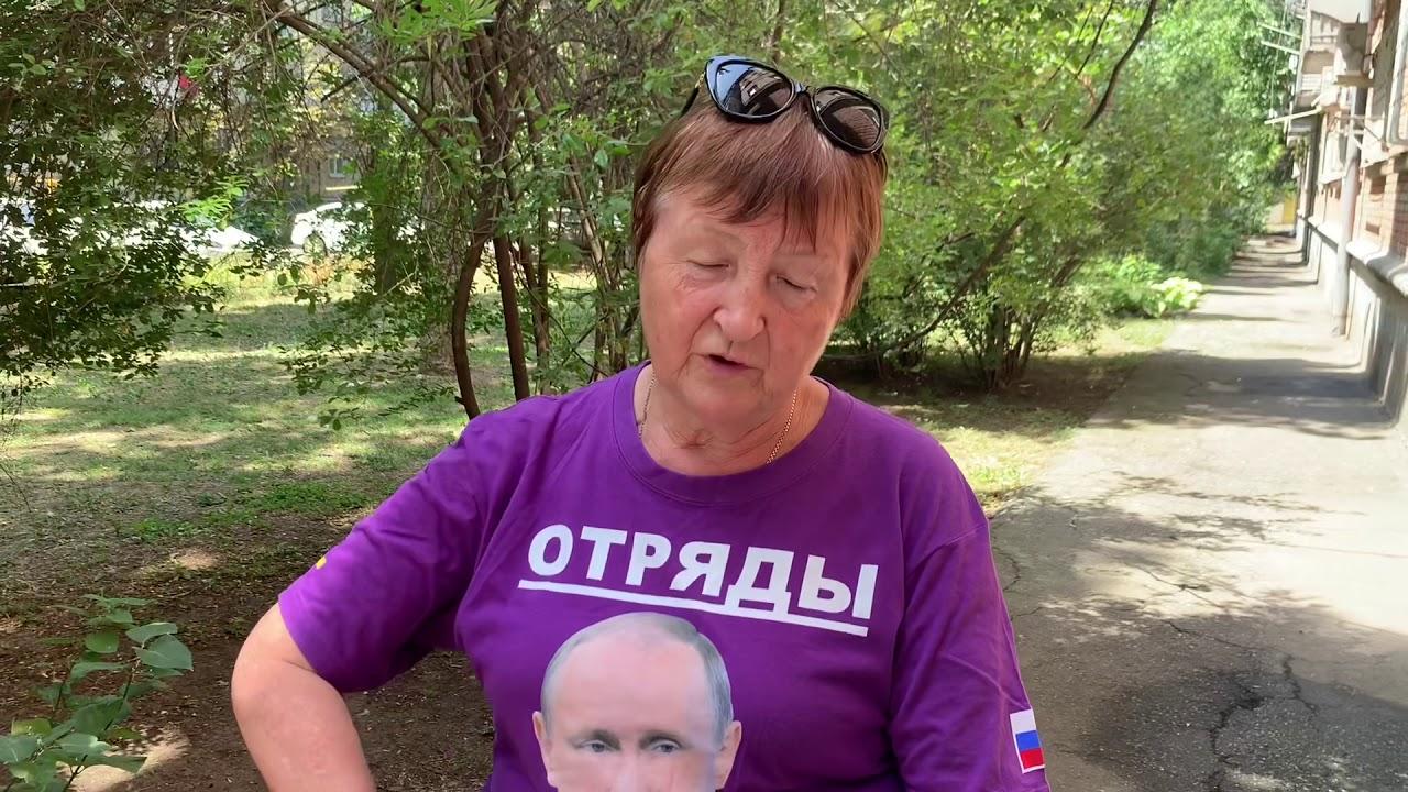 Путин - человек на своём месте!