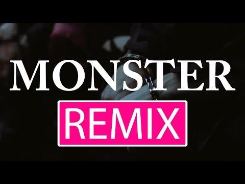 EXO - Monster (556 Remix/Mashup)