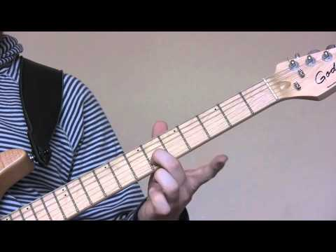 Guitar Chords Guitar Chord Theory For Beginners Youtube