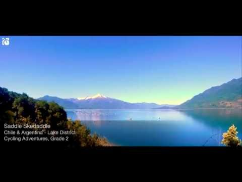 Lake District Cycling Holiday, Chile & Argentina