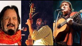 Folcklore Todas las voces todas Horacio Guarani Jorge Cafrune Roberto Rimoldi Fraga