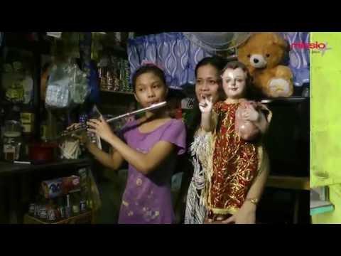 Das Jugendorchester aus dem Slum von Manila │ missio Aachen