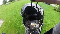 Entrecote grillen Kugelgrill Jamie oliver