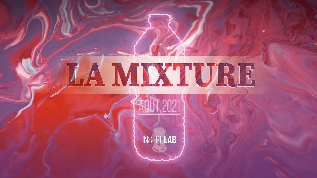 [MIX] Instru Rap - La Mixture Août 2021
