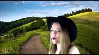 Back in your arms again - Jenny Daniels singing (Cover)