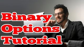 BINARY OPTIONS TUTORIAL: BINARY TRADING - BINARY OPTIONS STRATEGY (BINARY OPTIONS BONUSES)