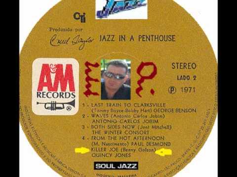 Enzo Soul Jazz-QUINCY JONES-KILLER JOE - (AM RECORDS)