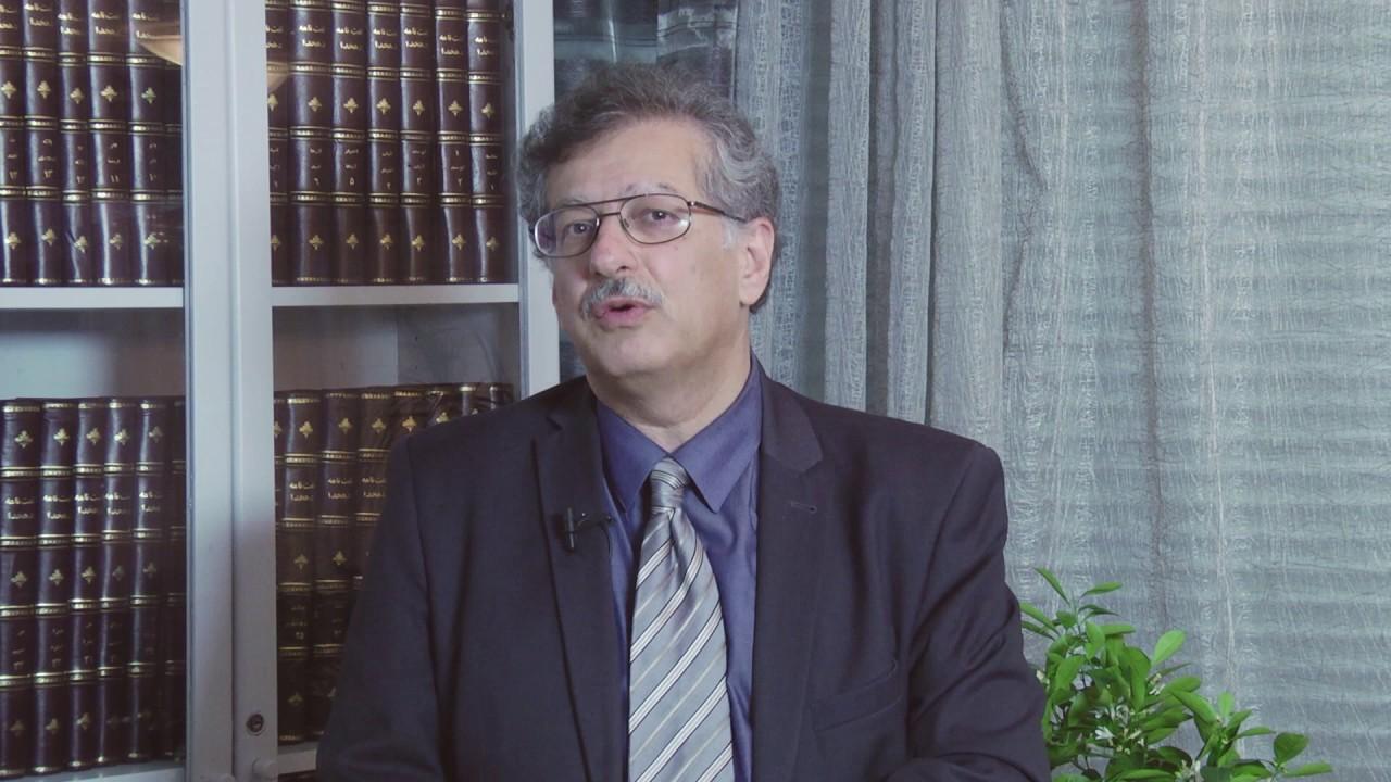 """""""La reconduction de Rohani à la présidence en Iran, une continuité dans la crise"""" (Afchine Alavi)"""