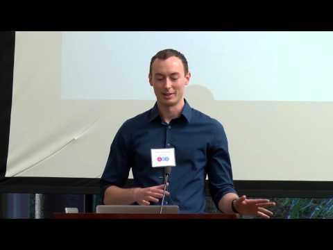 Beth Porter, Braden MacDonald & Phil MacGachey - Integrating Open edX with Campus Systems (10/12)