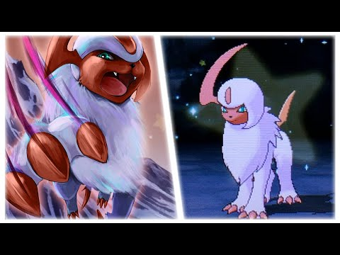 [LIVE] Shiny Absol After 2,407 Encounters In Ultra Moon + Mega Evolution [Full Odds] [Phase 1]