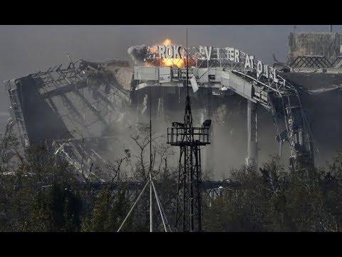 Destiny of Donetsk