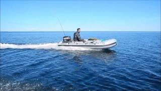 Белое море 2014(Покатушки в районе Чупской губы 2014., 2014-10-05T19:14:14.000Z)