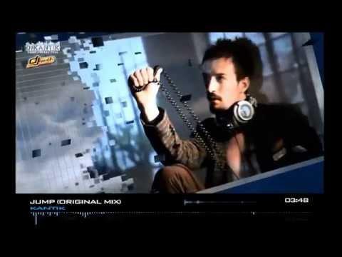 Kantik - Jump (Original Mix) OUT NOW