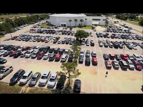 Bishop Oyedepo Dedicating Multi-Million-Dollars Winners Chapel Houston TX. pt 2