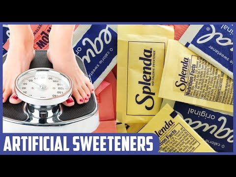 Do Artificial Sweeteners Lead to Decreased Energy Intake and Body Weight?