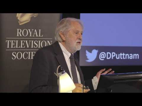 Lord Putnam in Conversation | Full video