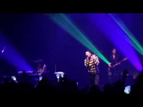 Owl City - Live In Tokyo Full Show - 05/28/15 - The Mobile Orchestra Japan Concert Tour 2015