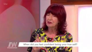 The Panel React to Barry Manilow Revealing his Sexuality | Loose Women