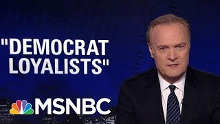 Lawrence: What President Donald Trump Doesn't Know About His New Legal Reps | The Last Word | MSNBC