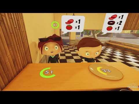 Pizza Master VR |