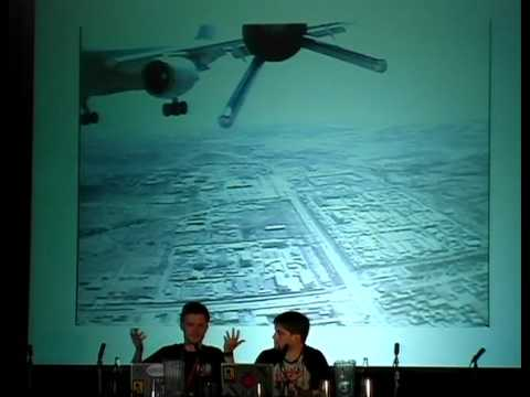 HOPE Number 9 2012   Pwn the Drones    A Survey of UAV Hacks and Exploits HT