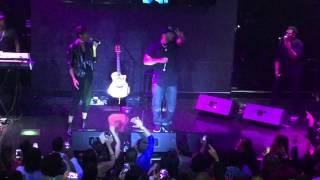 Lyfe Jennings - S.E.X. / Performing Live