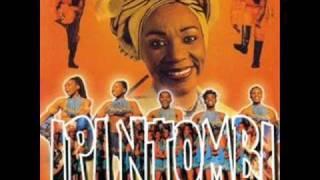Ipi Ntombi - Shosholoza
