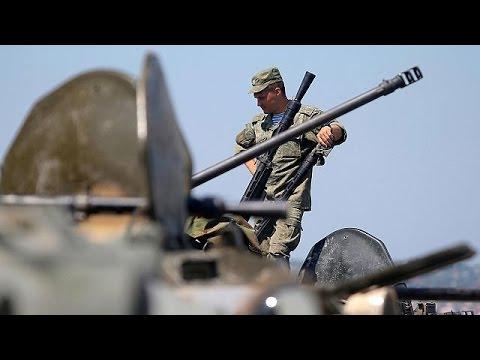 Storia della crisi in Crimea