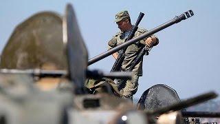 Gambar cover Storia della crisi in Crimea
