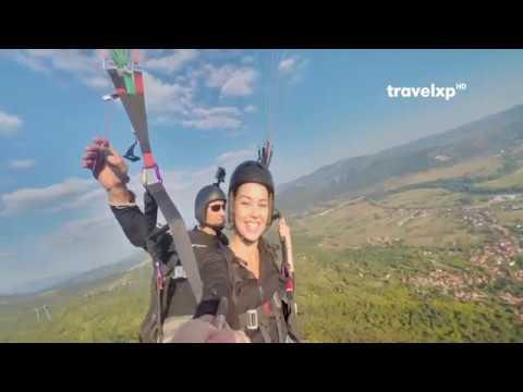 Introducing Travelxp HD   StarHub TV