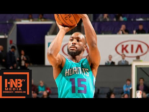 Chicago Bulls vs Charlotte Hornets Full Game Highlights | 10.26.2018, NBA Season