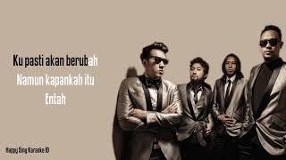 Berubah - Naif (Karaoke)