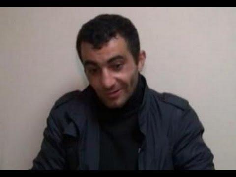 Кавказец Утверждает, что Убил Москвича из-за Самообороны. 2013