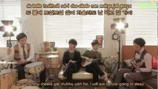 [engsub] Soran - Don't Lose Weight