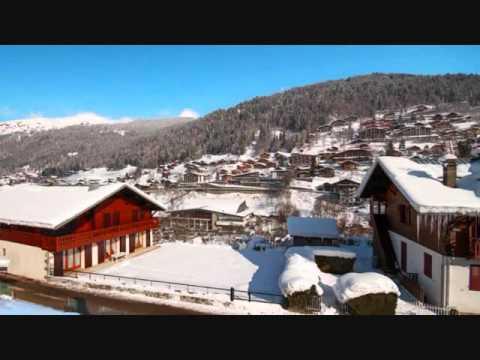 location appartement ski a morzine