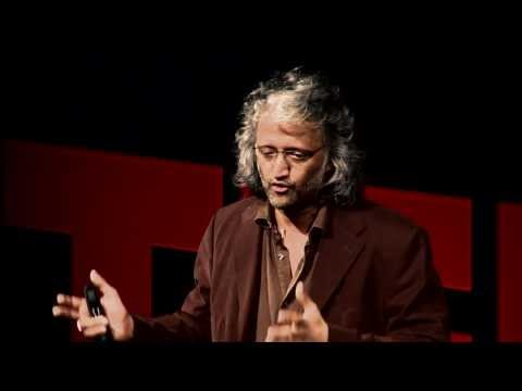 Sustainability and capacity-building through art: Samar Jodha at TEDxVienna