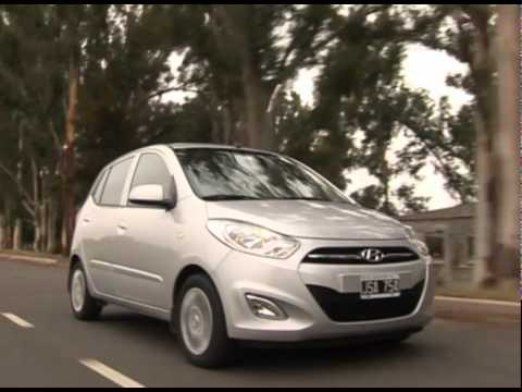 Hyundai i10 1.2 Test Mat as Antico